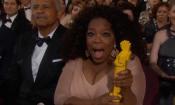 Oscar 2015: un Oscar di Lego per Oprah Winfrey