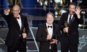 Oscar 2015: Big Hero 6 è il miglior film d'animazione