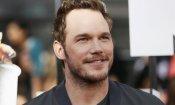 Steven Spielberg potrebbe dirigere Chris Pratt in Indiana Jones 5
