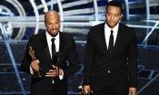 Oscar 2015: emozioni per 'Glory' di Selma