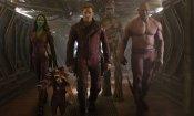 I titoli homevideo più venduti: dominano i Guardiani della Galassia