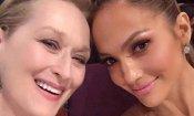Oscar 2015: le foto più belle condivise dalle star