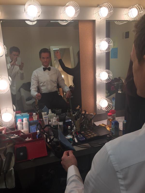 Oscar 2015: i preparativi di Neil Patrick Harris