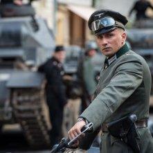 Suite Francese: l'affascinante Matthias Schoenaerts nel ruolo di Bruno von Falk