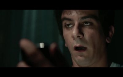 Trailer - La solita commedia - Inferno