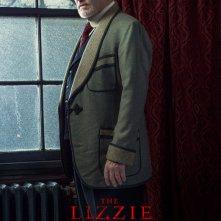 The Lizzie Borden Chronicles: una locandina per la serie