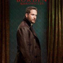 The Lizzie Borden Chronicles: un manifesto per la prima stagione