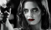 Sin City - Una donna per cui uccidere in homevideo: extra e cover