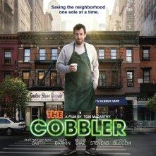 Locandina di The Cobbler