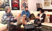 Movieplayer Live: la diretta del 25 Febbraio 2015