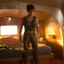 Gotham: Jada Pinkett Smith è Fish Mooney in The Fearsome Dr. Crane