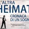 L'altra Heimat al cinema per due giorni dal 31 marzo