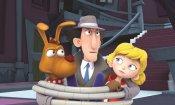 DuckTales, Danger Mouse e L'Ispettore Gadget di nuovo in tv