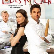 Locandina di In cucina niente regole