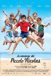 Locandina di Le vacanze del piccolo Nicolas