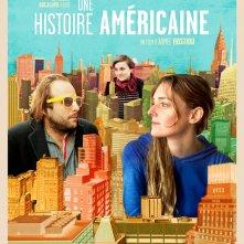 Locandina di Une histoire américaine