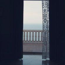 Senza Lucio: la terrazza celebre di 'Caruso' in una scena del documentario