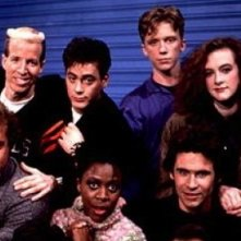 Saturday Night Live: il cast del 1985