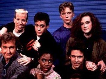 Saturday Night Live: il cast del 1985