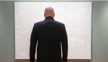 Daredevil: Vincent D'Onofrio in un'immagine della serie targata Netflix