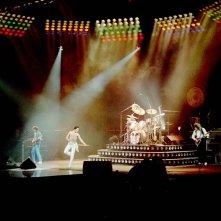 Queen Rock Montreal: una scena dell'evento cinematografico