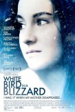 Locandina di White Bird in a Blizzard