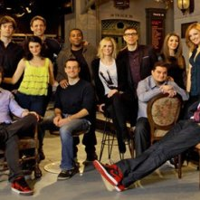 Saturday Night Live: il cast del 2010
