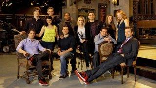 Saturday Night Live: il cast del 2010