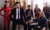 Powers: Sony PlayStation rinnova la serie per una seconda stagione