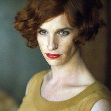 The Danish Girl: Eddie Redmayne nella prima immagine ufficiale del film