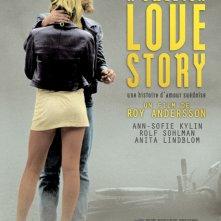 Locandina di Una storia d'amore