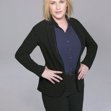 CSI: Cyber - Patricia Arquette interpreta Avery Ryan