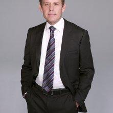CSI: Cyber - Peter MacNicol ha il ruolo di Simon Sifter