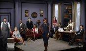 Le regole del delitto perfetto: la ABC annuncia il rinnovo della serie