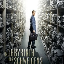Locandina di Labyrinth of Lies