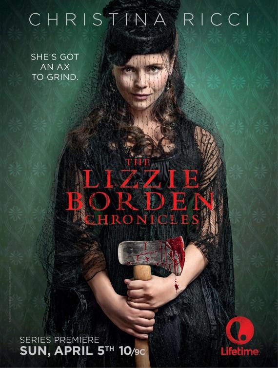 Lizzie Borden Chronicles Ver5