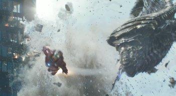 The Avengers: la battaglia di New York