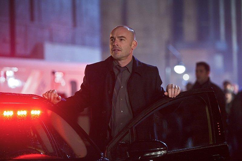 Arrow Season 3 Episode 12 Quentin Lance