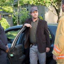 Backstrom: il protagonista Rainn Wilson nella puntata intitolata Bella