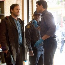 Backstrom: Rainn Wilson e Kristoffer Polaha in Ancient, Chinese, Secret