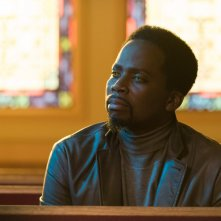 Constantine: Harold Perrineau interpreta Manny nell'episodio Angels and Ministers of Grace
