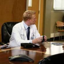 Grey's Anatomy: Sara Ramirez e Kevin McKidd nella puntata The Bed's Too Big Without You