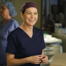 Grey's Anatomy: Ellen Pompeo interpreta Meredith Grey in All I Could Do Was Cry