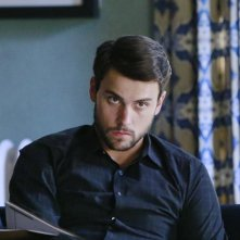 How To Get Away With Murder: l'attore Jack Falahee è Connor Walsh in Best Christmas Ever