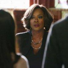 How To Get Away With Murder: la protagonista Viola Davis nella puntata Best Christmas Ever