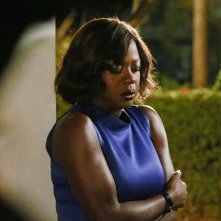 How To Get Away With Murder: Viola Davis è Annalise Keating in She's a Murderer