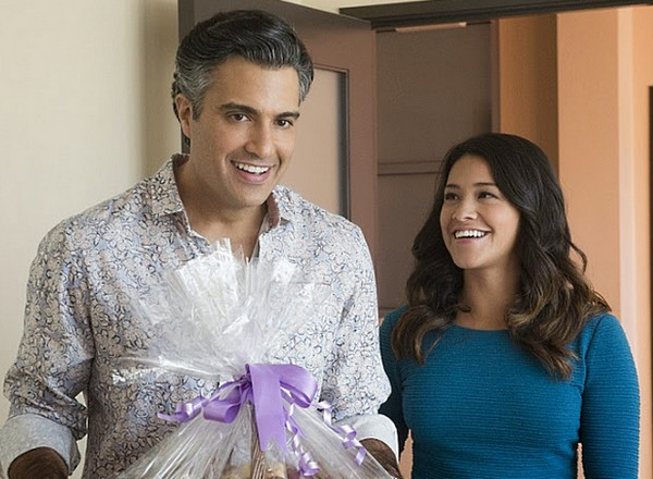 Jane The Virgin 1X12