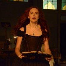 Sleepy Hollow: l'attrice Katia Winter interpreta Katrina Crane in Awakening