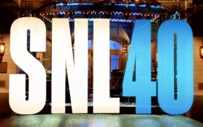 Saturday Night Live: 40 anni di risate