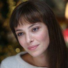 Nessuno si salva da solo: i lineamenti angelici di Jasmine Trinca in un primo piano tratto dal film